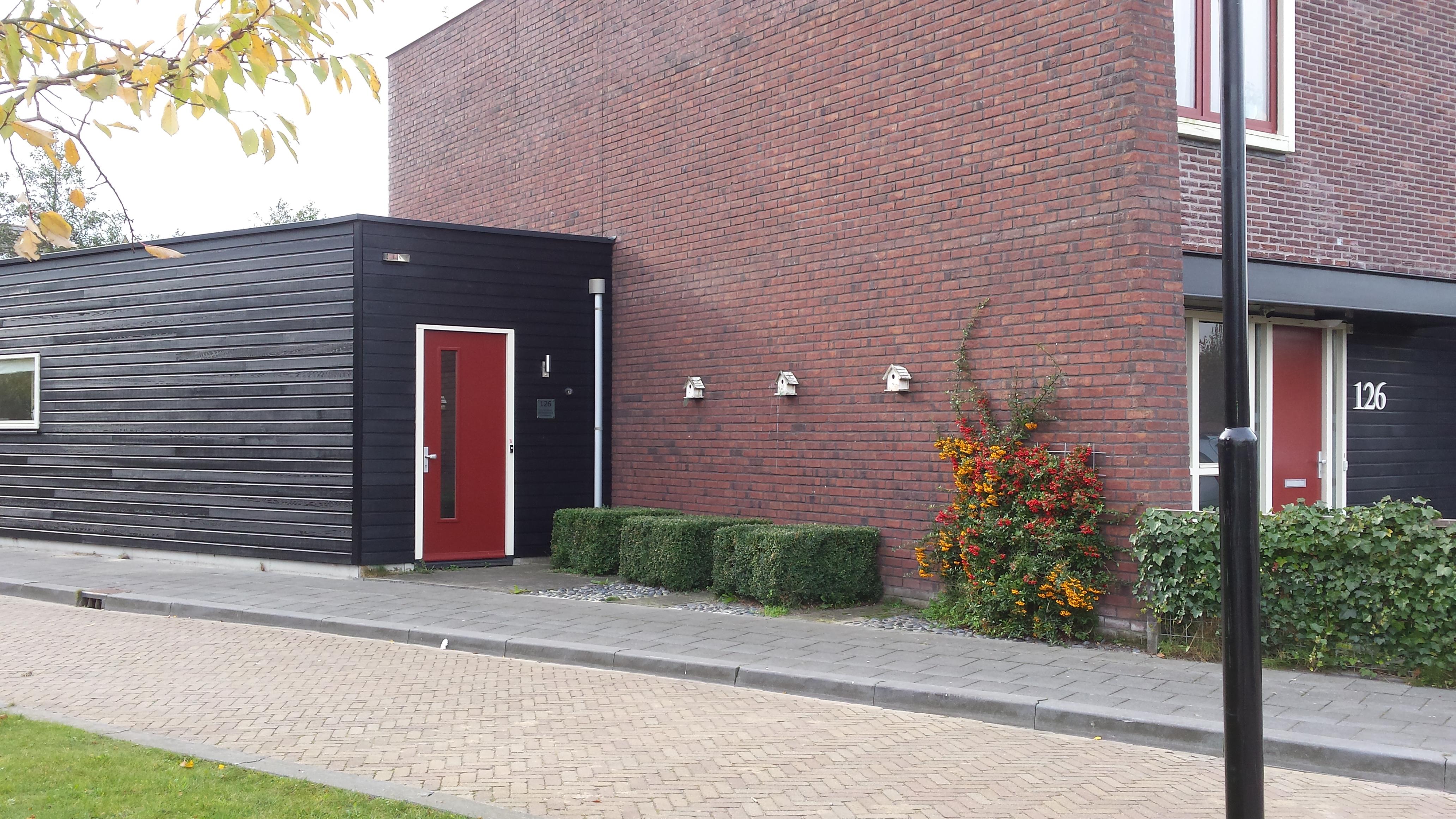 Kantoor Ruijs & Istesso